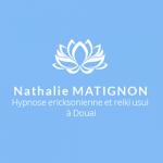 Nathalie MATIGNON, hypnothérapeute à Douai
