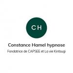 Constance HAMEL hypnothérapeute Paris